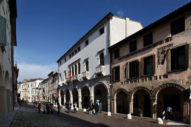Palazzo Sarcinelli